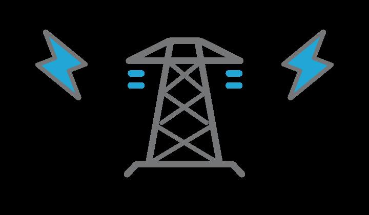 新電力会社